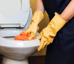 naturalne środki czystości łazienka