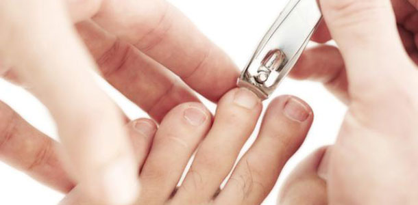 jak obcinac paznokcie u nog